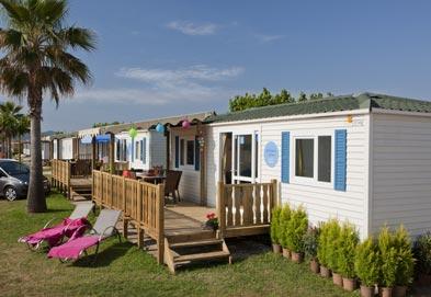 El Delfin Verde campsite