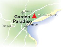 Garden Paradiso