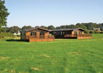 Wighill Manor Lodges