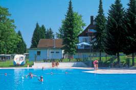 Campingpark Gitzenweiler Hof