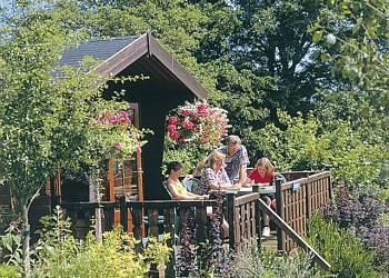 Belan Bach Lodges