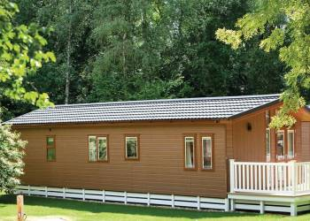 Merley Woodland Lodges