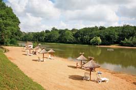 Le Parc de Fierbois