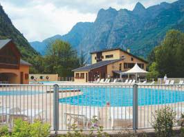 Le Belledonne, Bourg d'Oisans,Rhone Alpes,France