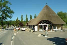 Chateau des Ormes - Eurocamp
