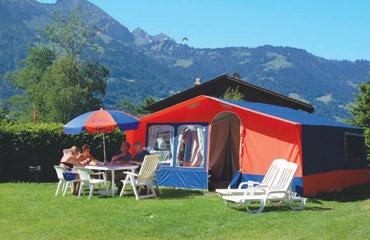 Camping Manor Farm
