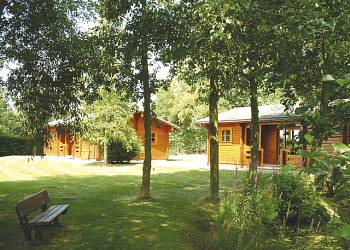 Woodside Lodges