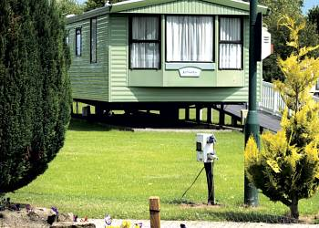Tollerton Holiday Park, York,Yorkshire,England