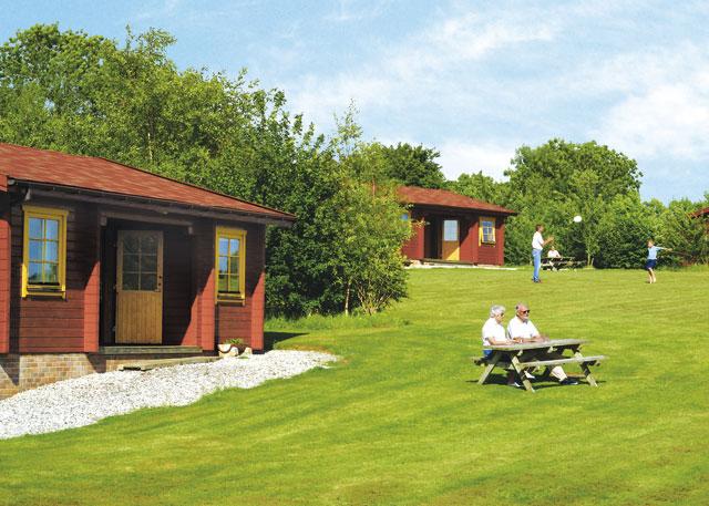 Spindlewood Lodges