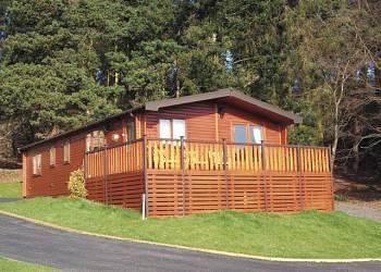 Astbury Falls Lodges, Bridgnorth,Shropshire,England