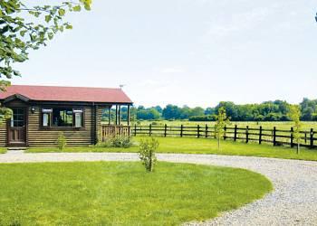 Wickham Green Farm Lodges