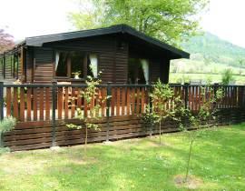 Derwent Lodge