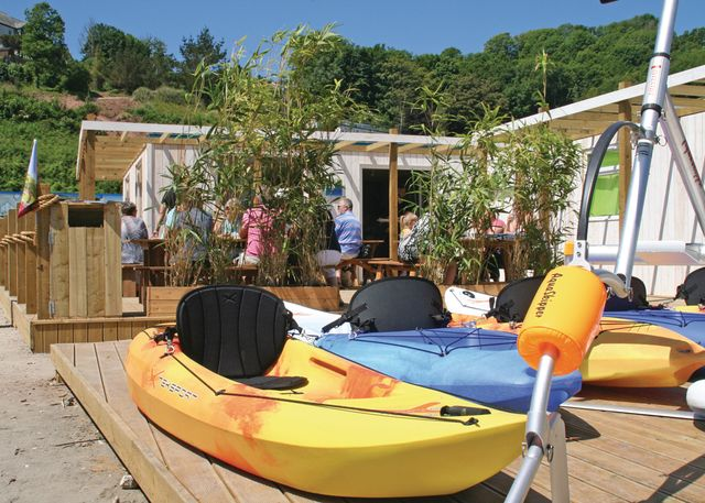 Black Rock Beach Resort
