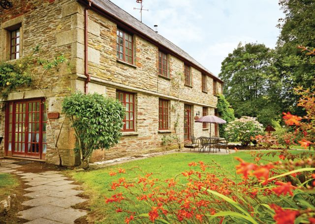 Hengar Cottages