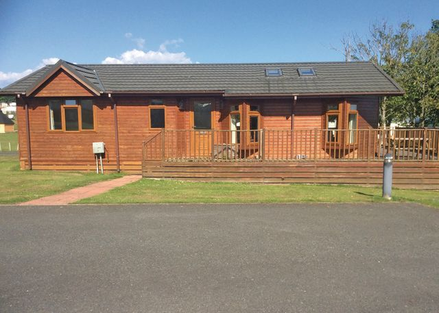 Three Lochs Holiday Park, Balminnoch,Dumfries and Galloway,Scotland
