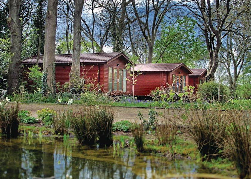 Hamblin Lodge Escape