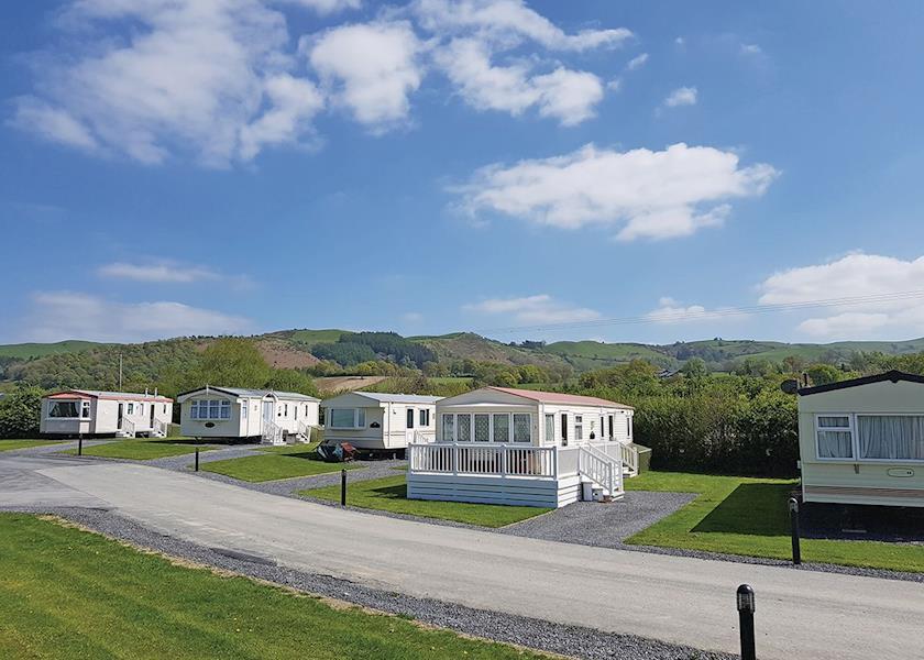 Maesmawr Farm Resort