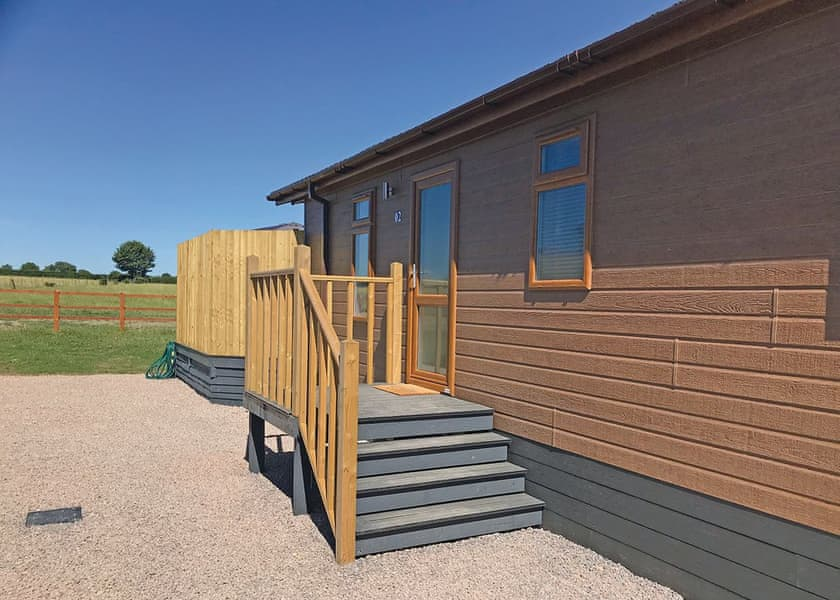 Larkrise Farm Lodges
