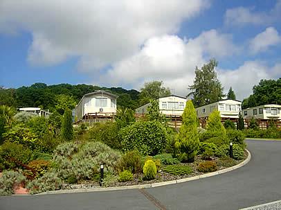 Cenarth Falls Holiday Park
