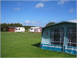 Belhaven Bay Caravan and Camping Park