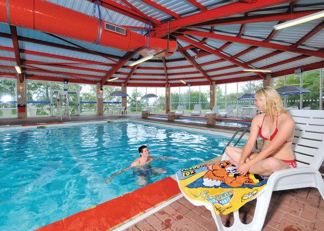 Killigarth Manor Holiday Park