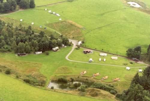 Barnsoul Farm and Wild Life Area
