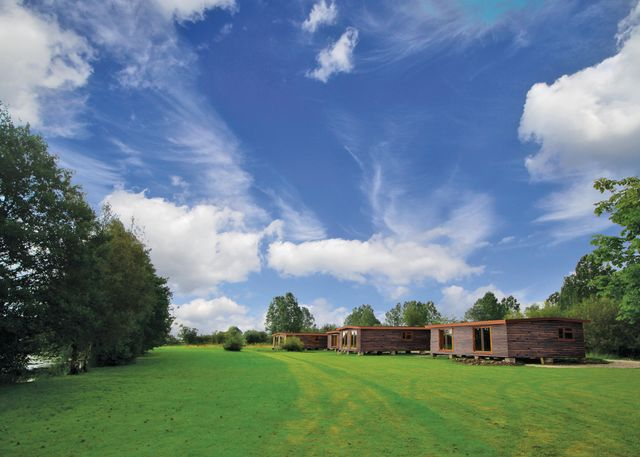 Pickering Lodges, Pickering,Yorkshire,England