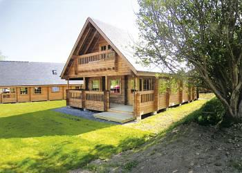 Artro Lodges, Llanbedr,Gwynedd,Wales