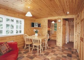 Heronstone Lodges