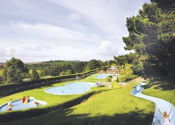 Newquay Holiday Park