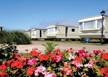 Surf Bay Holiday Park, Westward Ho!,Devon,England