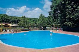 Family Park I Pini, Rome,Lazio,Italy