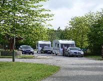 Huntly Castle Caravan Park, Huntly,Aberdeenshire,Scotland