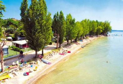 Cisano, Bardolino,Italian Lakes,Italy
