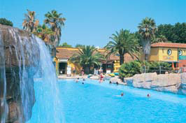 La Sirene, Argeles,Languedoc Roussillon,France
