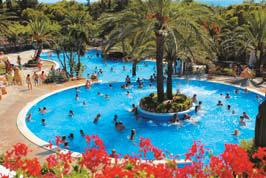 Park Playa Bara