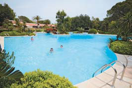 Playa Montroig - Eurocamp