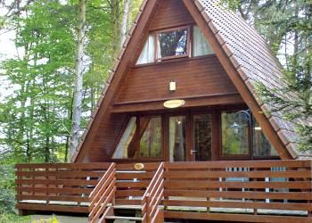 Bracken Lodge and Owls Retreat