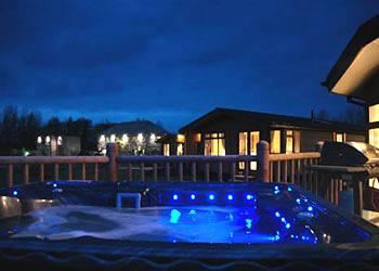 Ribblesdale Lodges