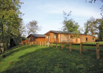 Wicksteed Lakes Lodges, Kettering,Northamptonshire,England