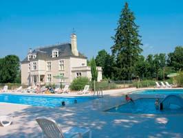 Le Chateau des Marais - Eurocamp