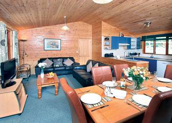 Ivyleaf Combe Lodges