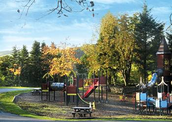 Hillcroft Holiday Park, Ullswater,Cumbria,England