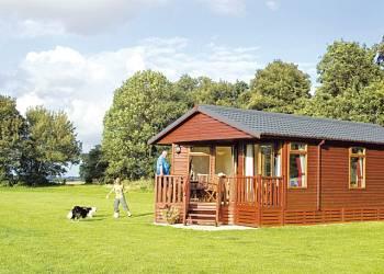 Athelington Hall Farm Lodges, Horham Eye,Suffolk,England