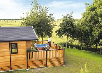 Raywell Hall Country Lodges, Cottingham,Yorkshire,England