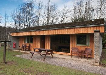Wildside Highland Lodges
