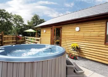 Heartsease Lodges, Llandrindod Wells,Powys,Wales