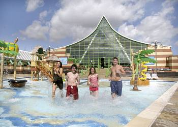 Vauxhall Holiday Park