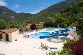 Domaine du Verdon, Castellane,Provence Cote d'Azur,France