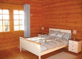Langmere Lakes Lodges